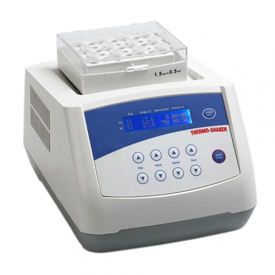 Thermo Shaker Incubator (RT - 100° C)