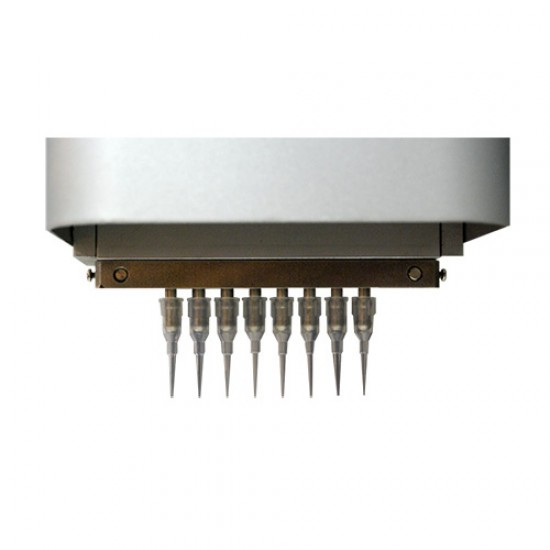 VERSA 10 with Safety Bar