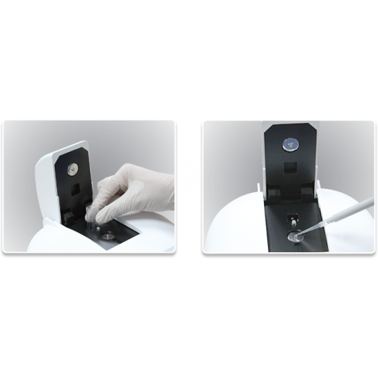 UV/Vis Nano Spectrophotometer