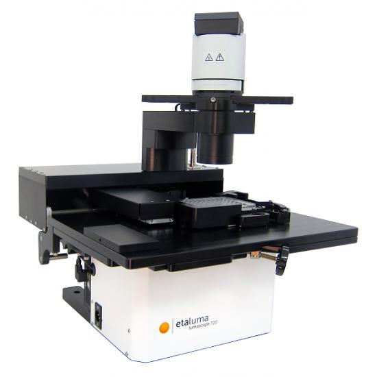Lumascope 720 Digital Full automated microscopy