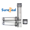 Cryovial tubes