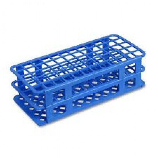Test Tube Rack  diam. 18 mm